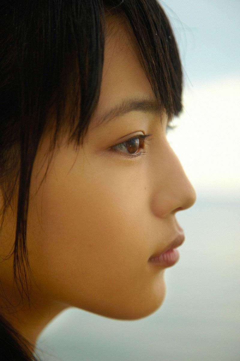 川口春奈 エロ画像 29
