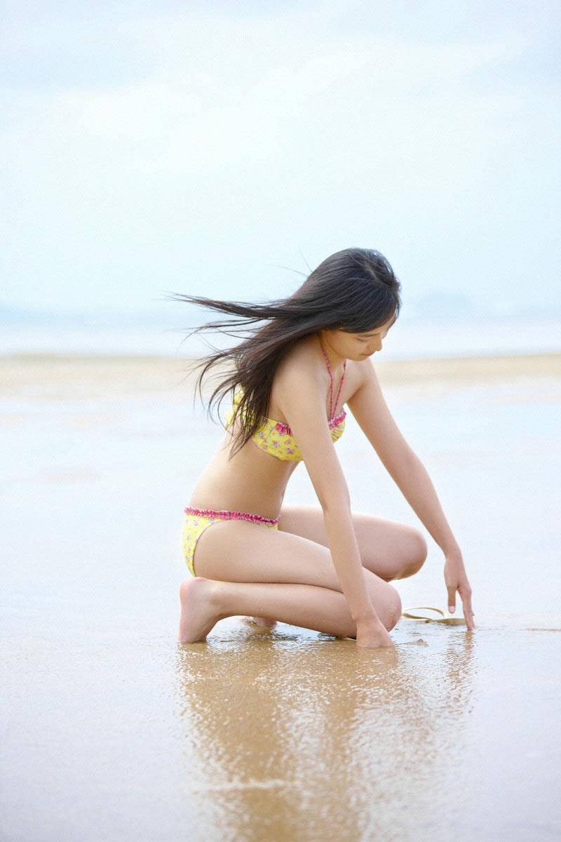 川口春奈 エロ画像 56