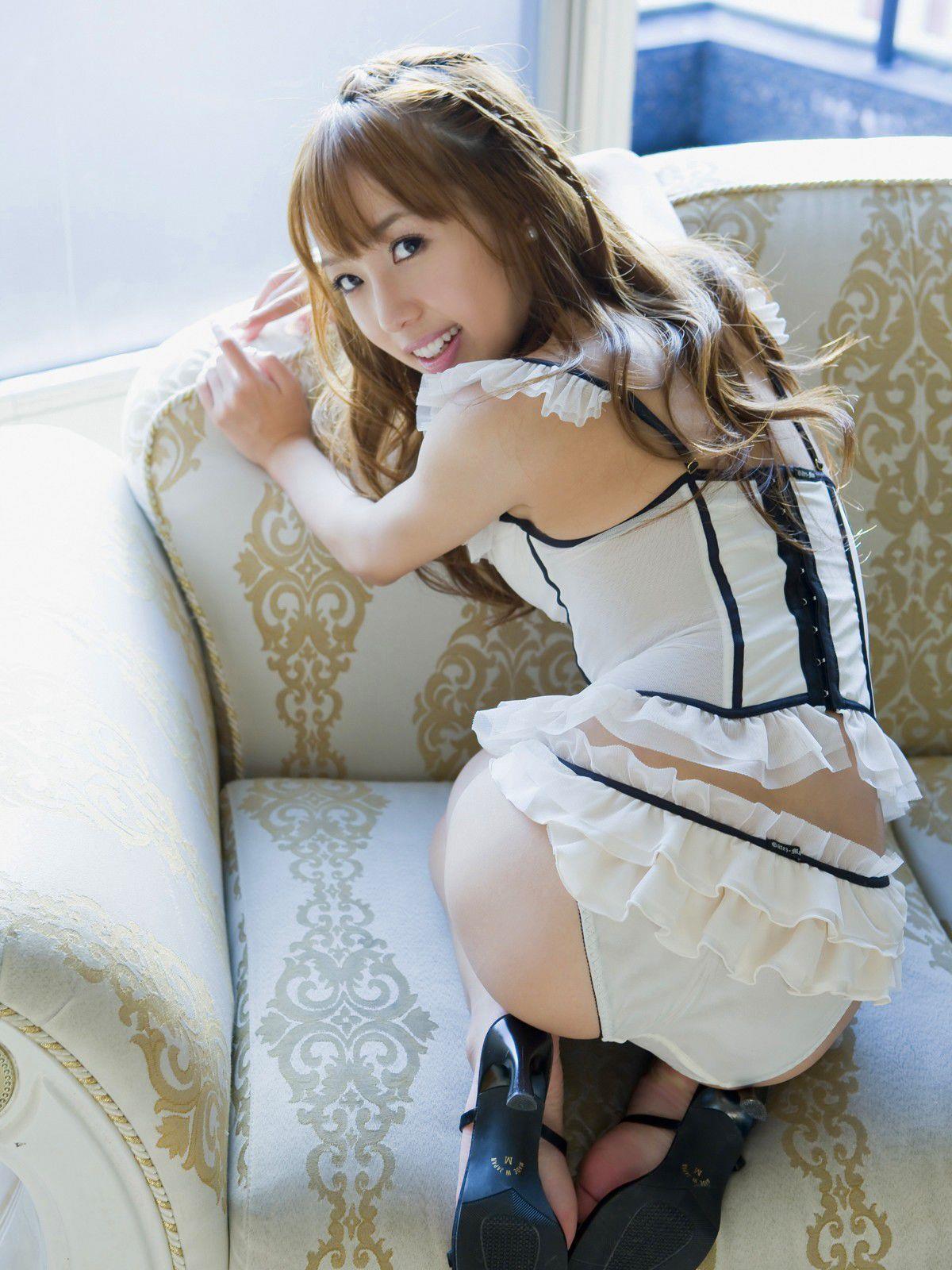 川崎希 エロ画像 7
