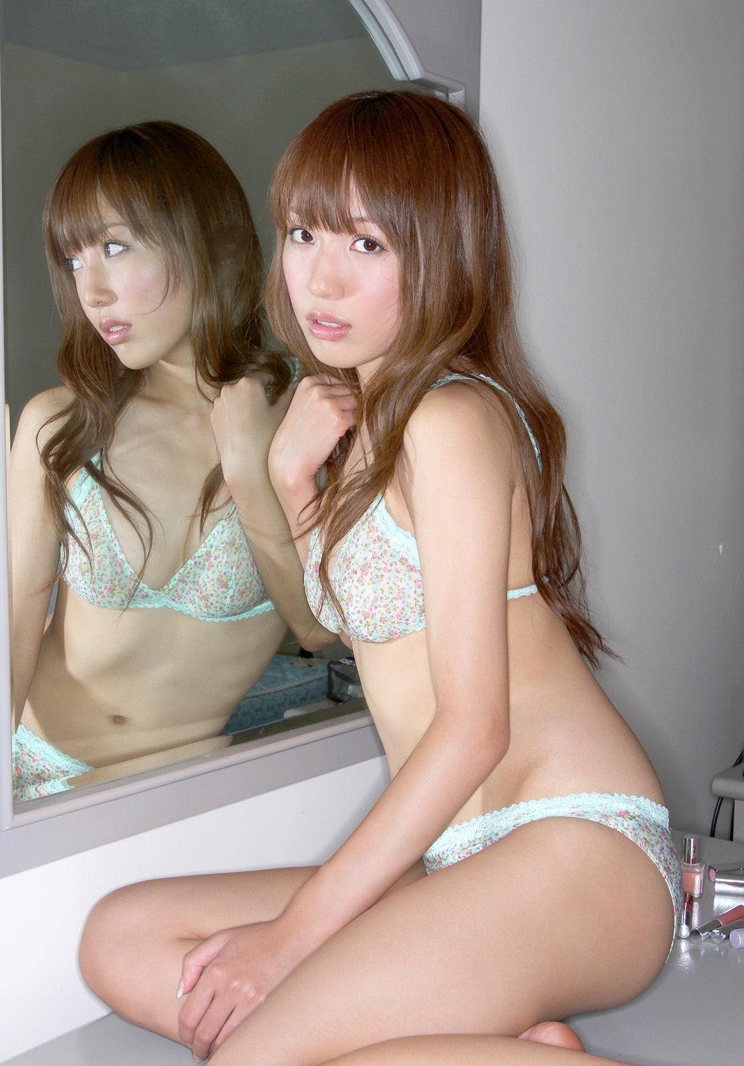 川崎希 エロ画像 43