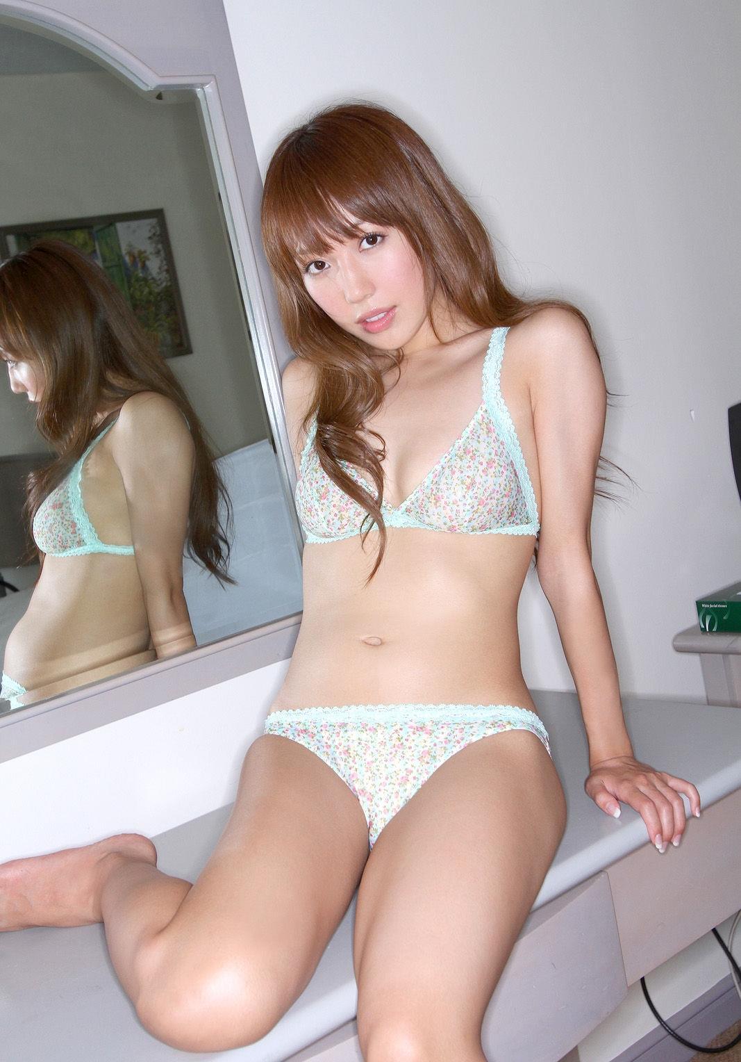 川崎希 エロ画像 45