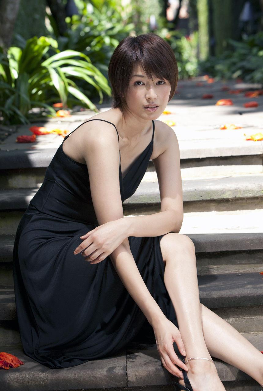 吉瀬美智子 画像 6