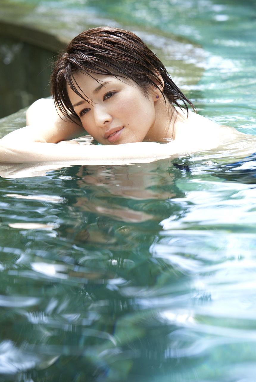 吉瀬美智子 画像 7