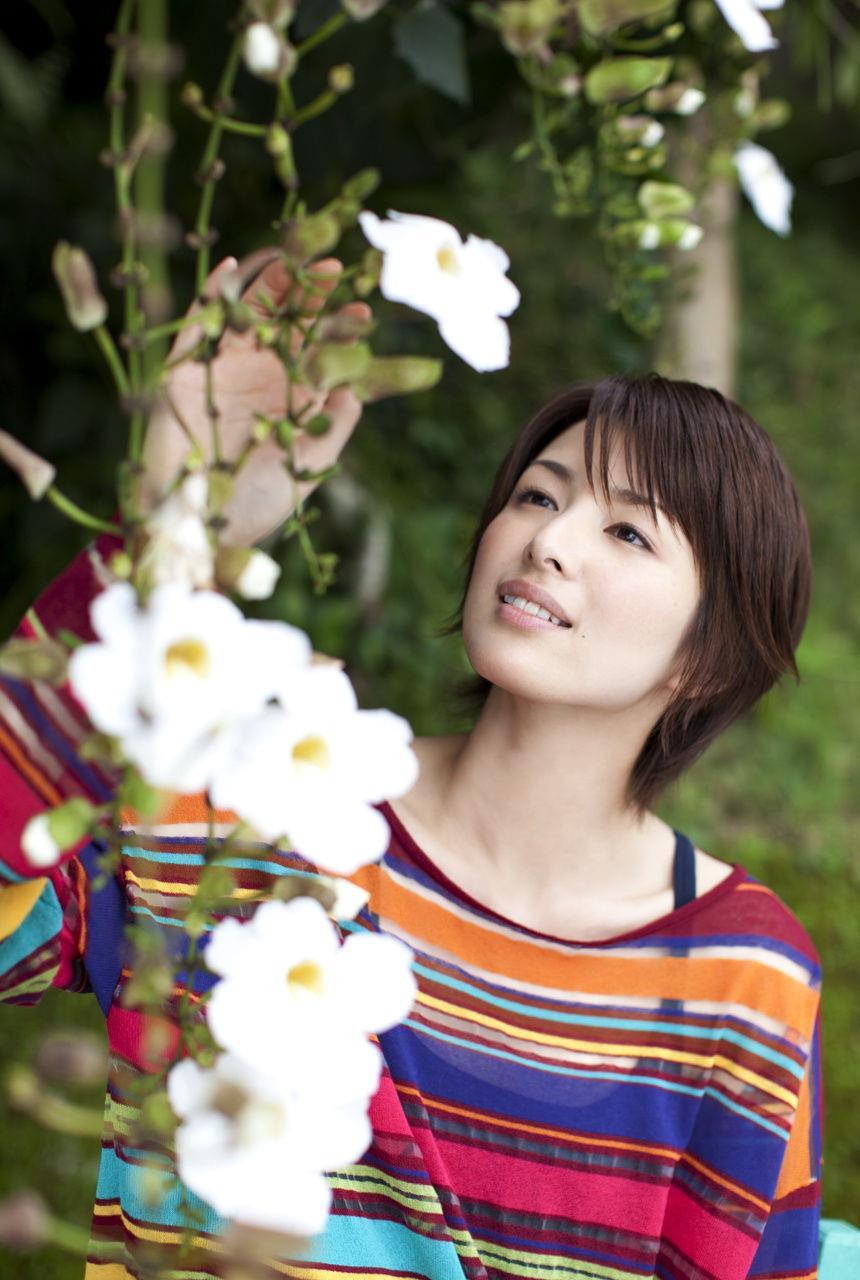 吉瀬美智子 画像 13