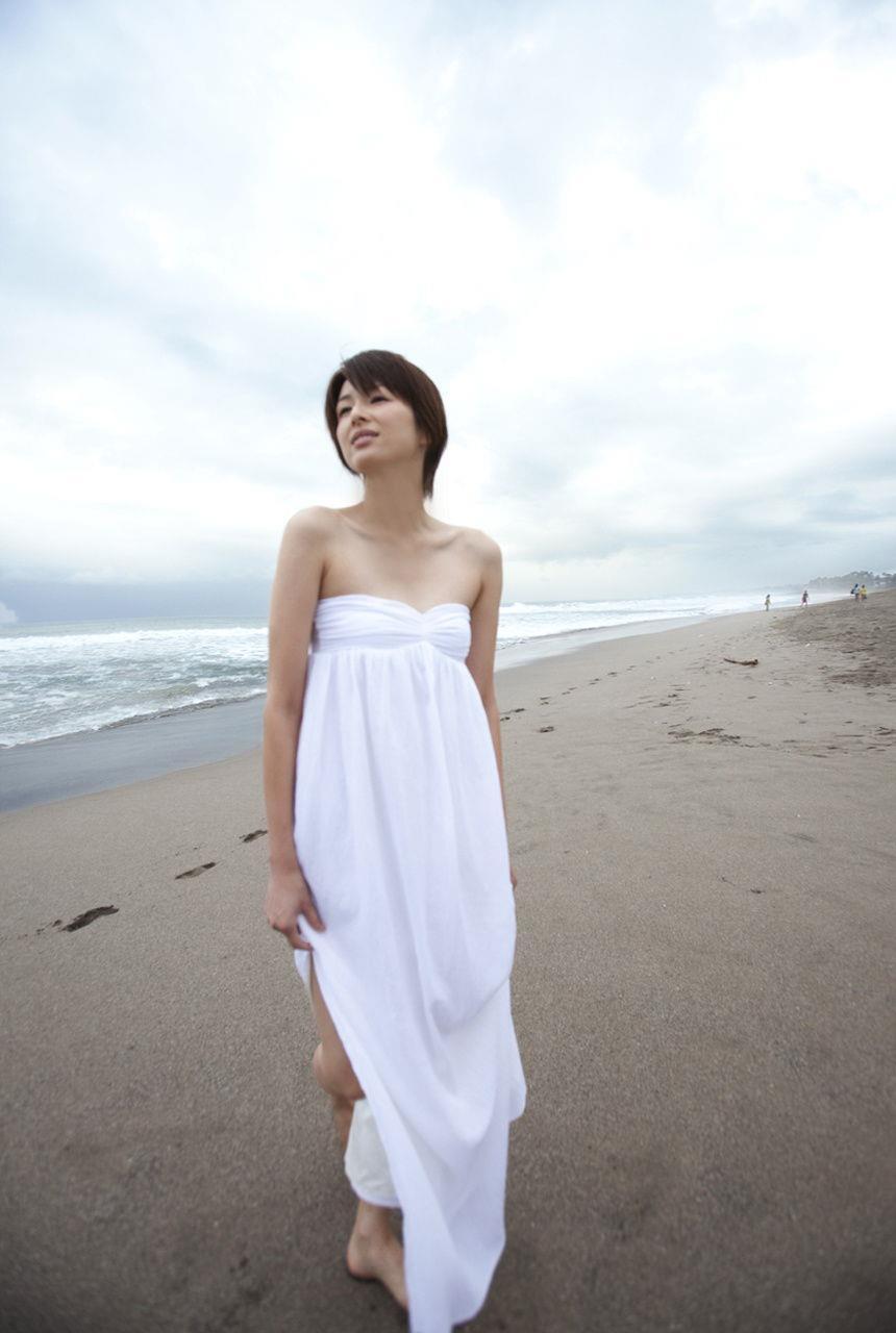 吉瀬美智子 画像 14