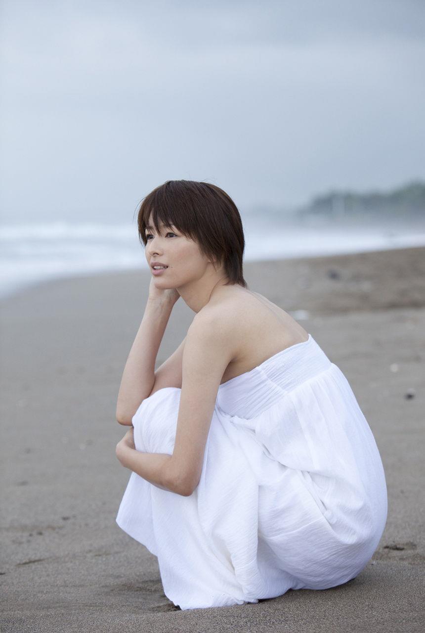 吉瀬美智子 画像 15