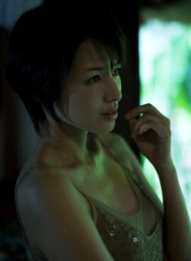 吉瀬美智子 画像 22