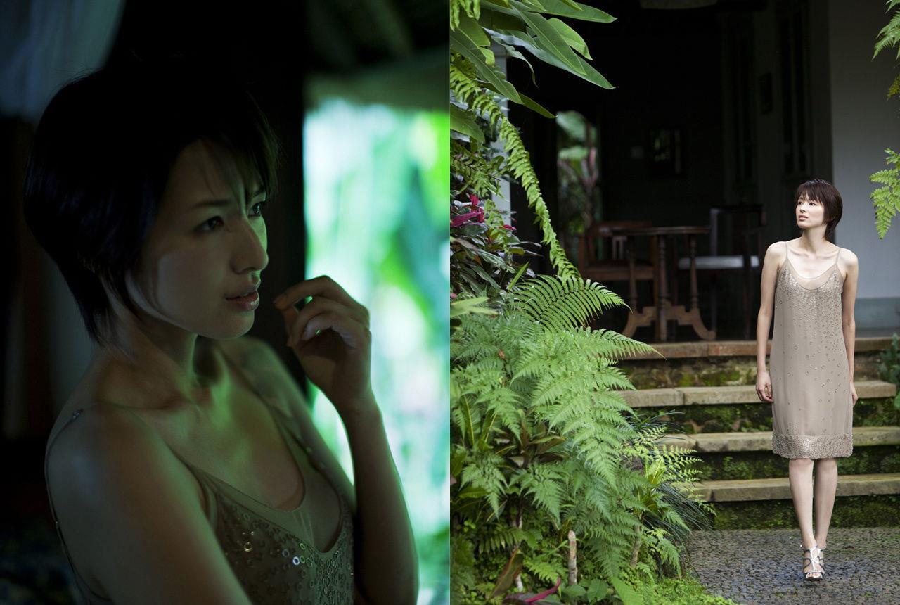 吉瀬美智子 画像 23