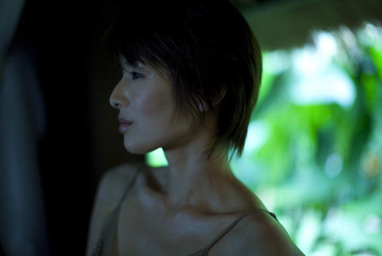 吉瀬美智子 画像 29