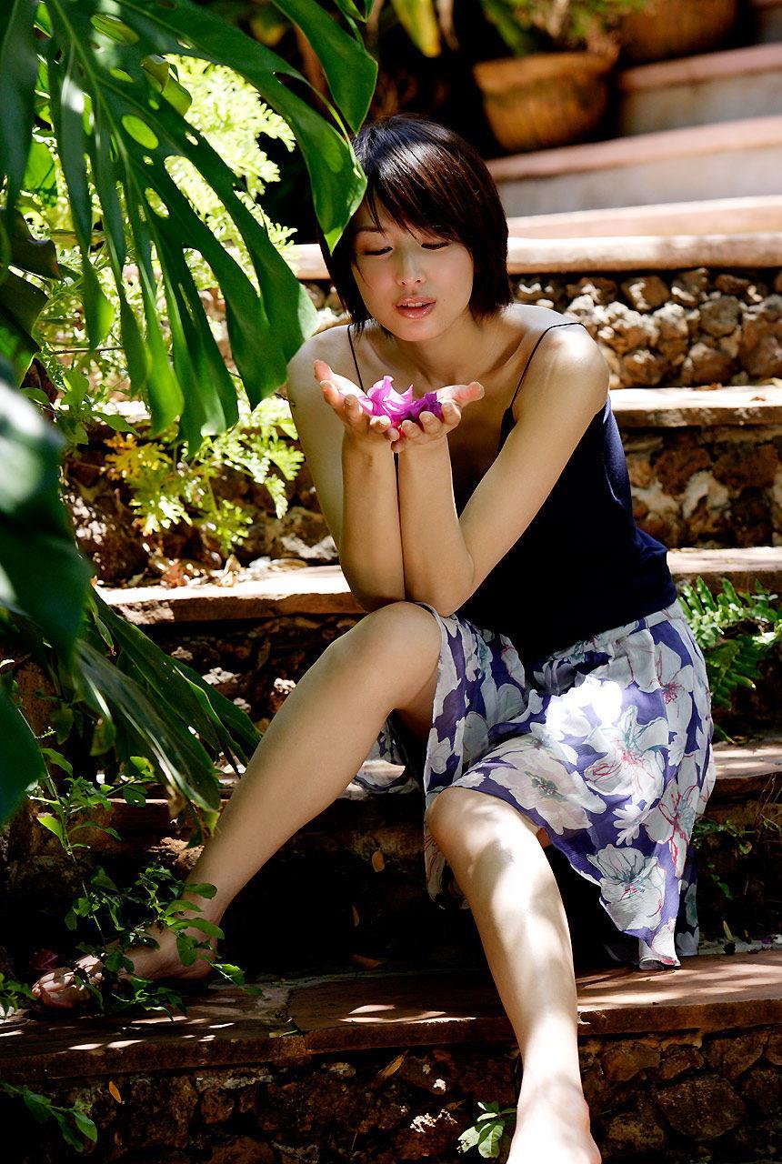 吉瀬美智子 画像 45