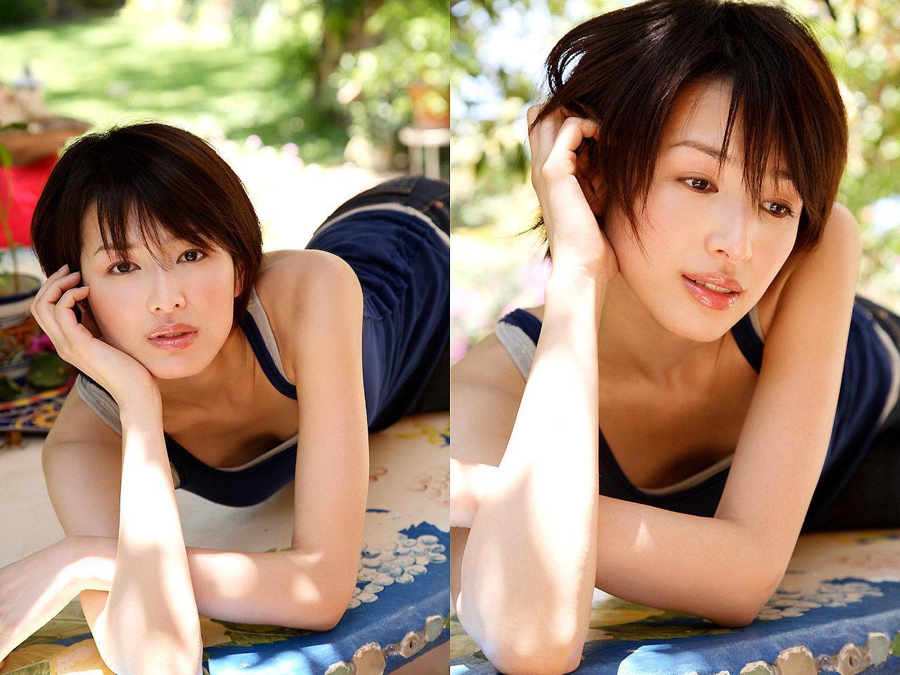 吉瀬美智子 画像 50