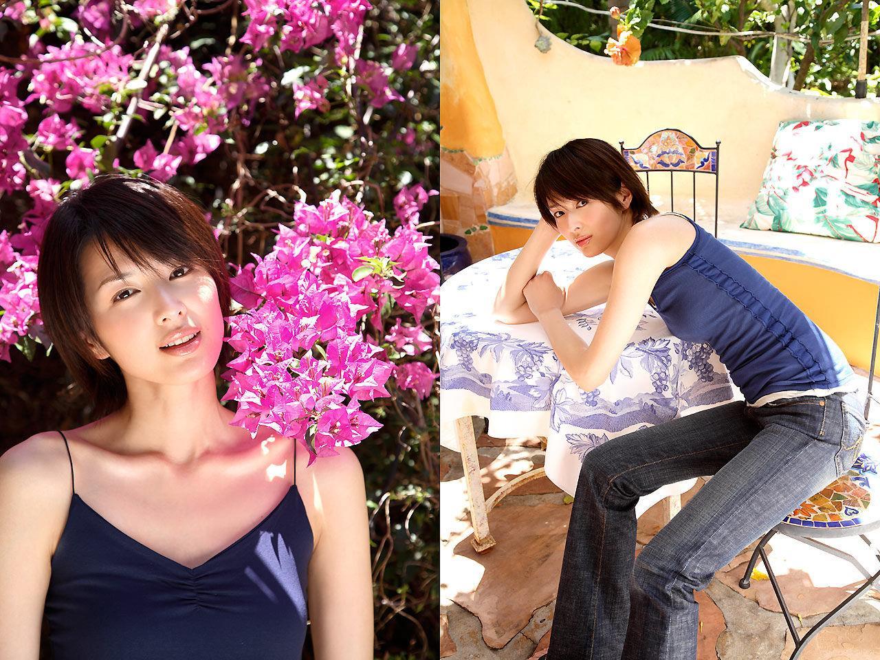 吉瀬美智子 画像 53