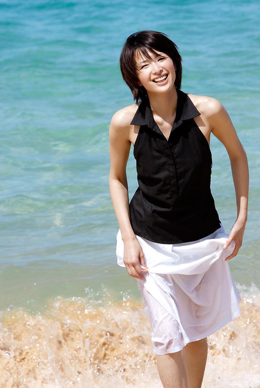 吉瀬美智子 画像 56