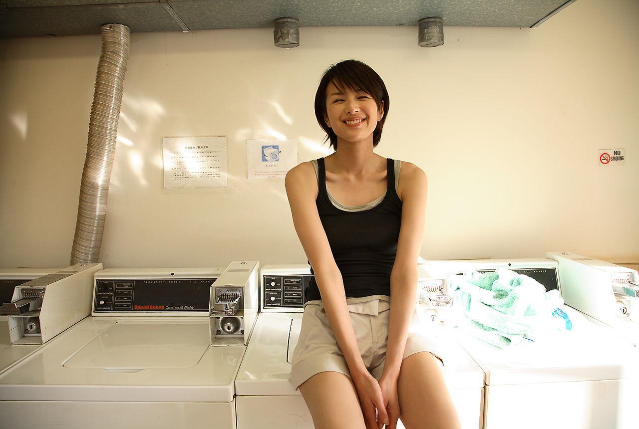 吉瀬美智子 画像 59
