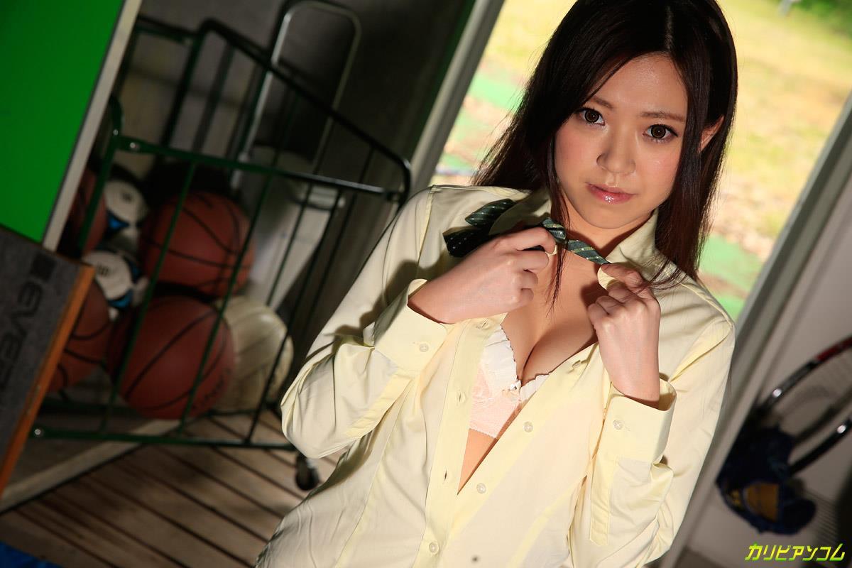 木村美羽 セックス画像 6