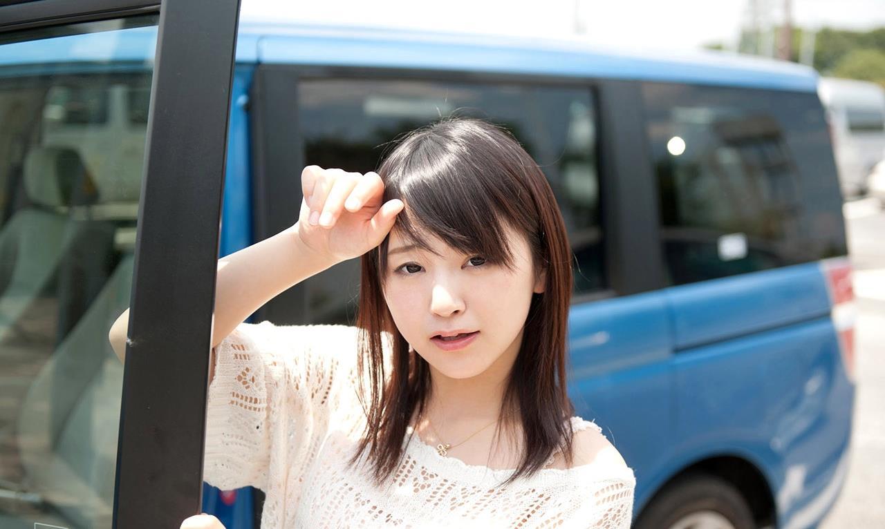 木村つな 青姦キャンプデート画像 4