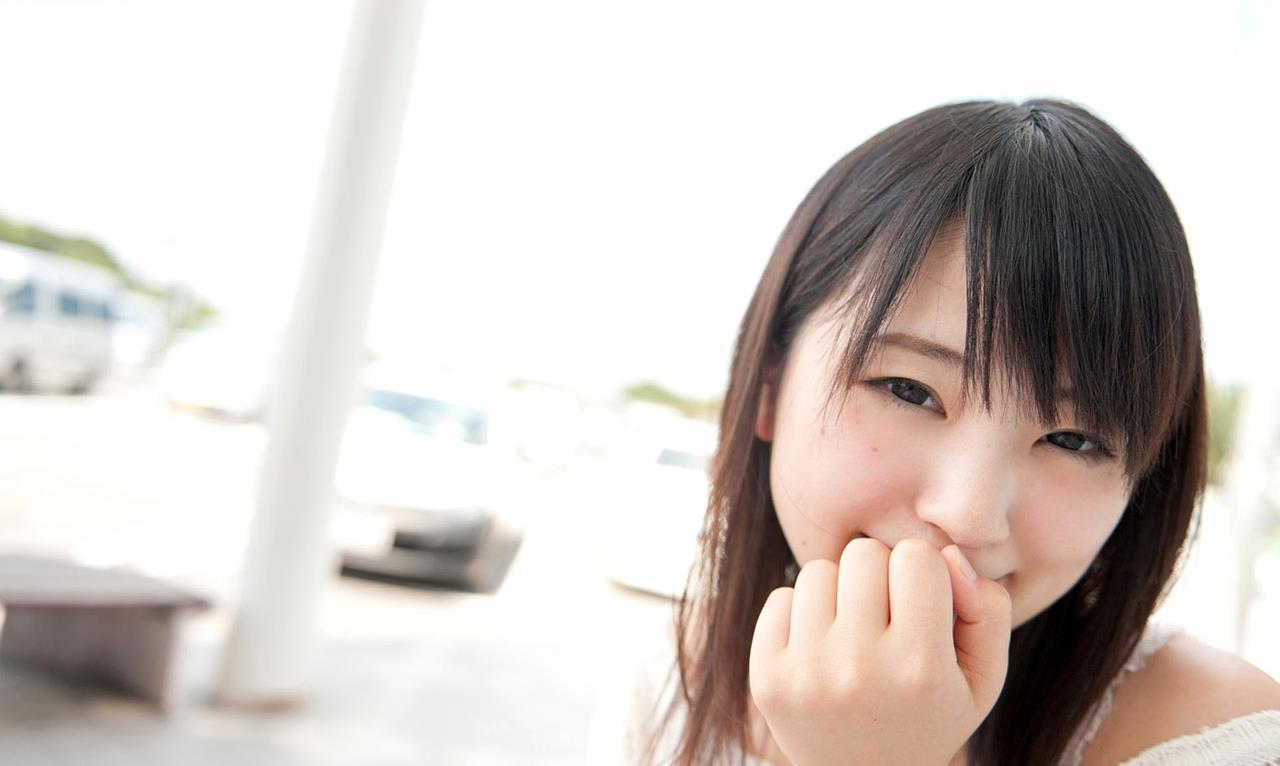 木村つな 青姦キャンプデート画像 5