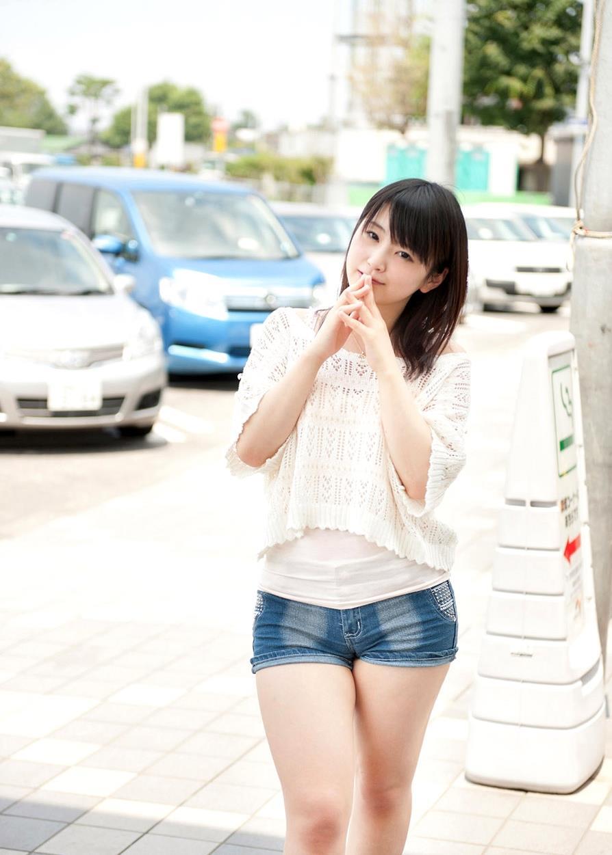 木村つな 青姦キャンプデート画像 6
