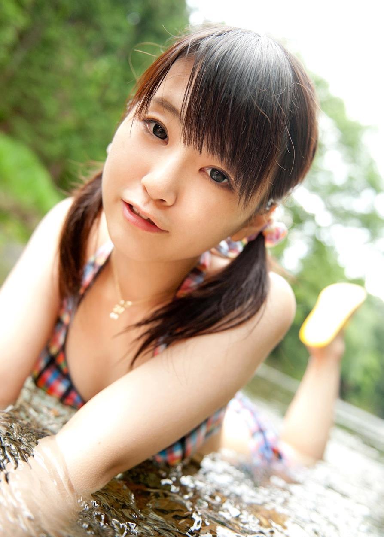 木村つな 青姦キャンプデート画像 22