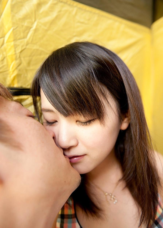 木村つな 青姦キャンプデート画像 31
