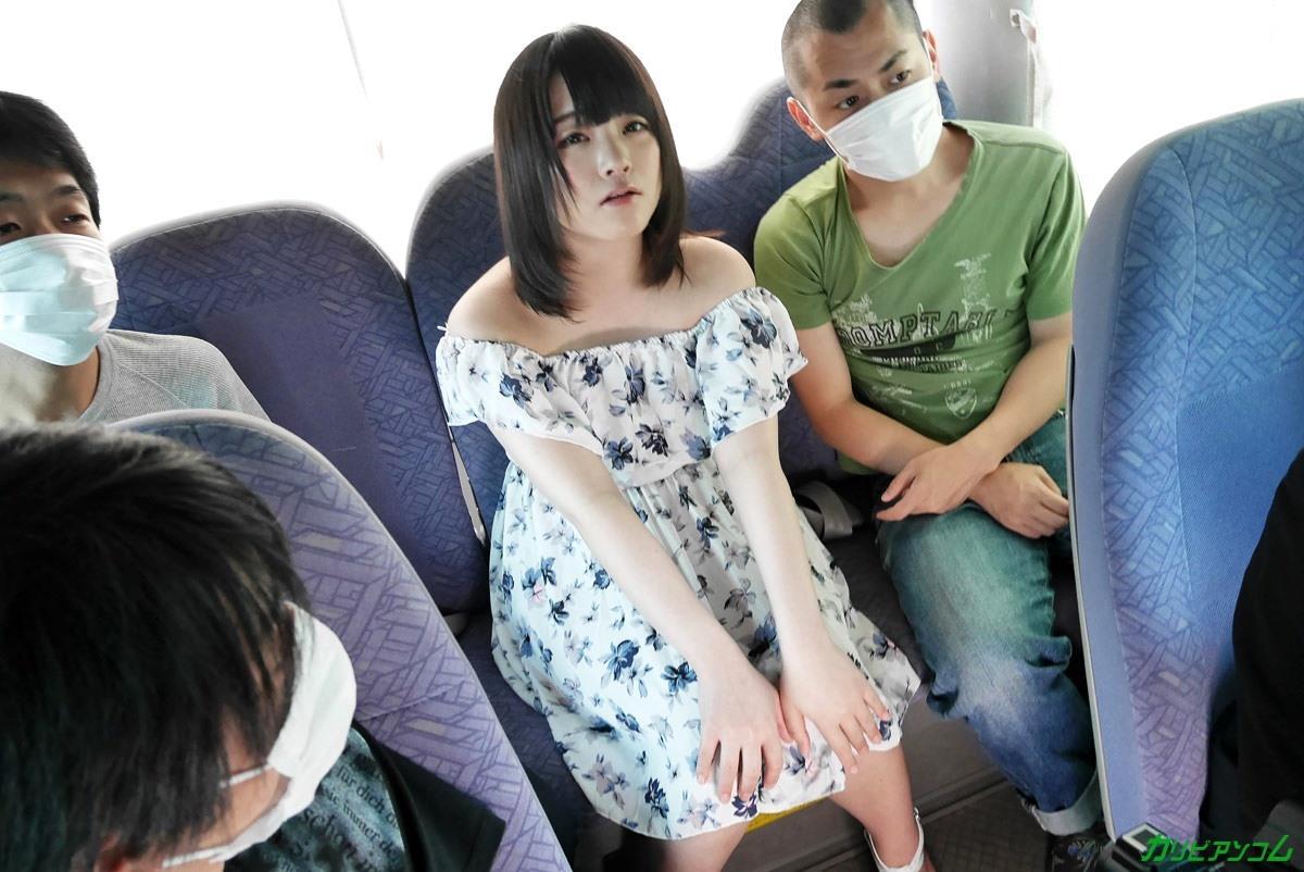 木村つな セックス画像 11