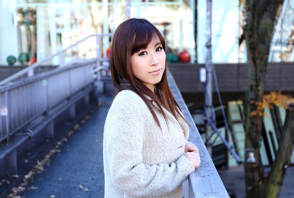 北川エリカ セックス画像 3