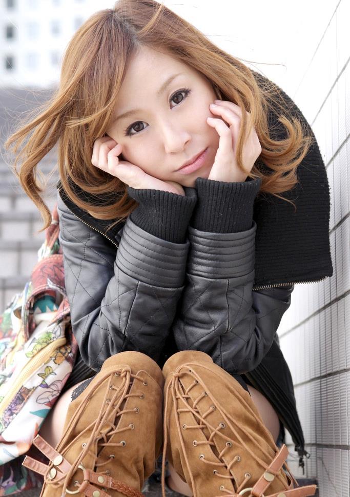 北川エリカ エロ画像 35