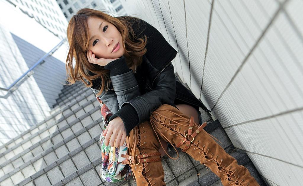 北川エリカ エロ画像 36