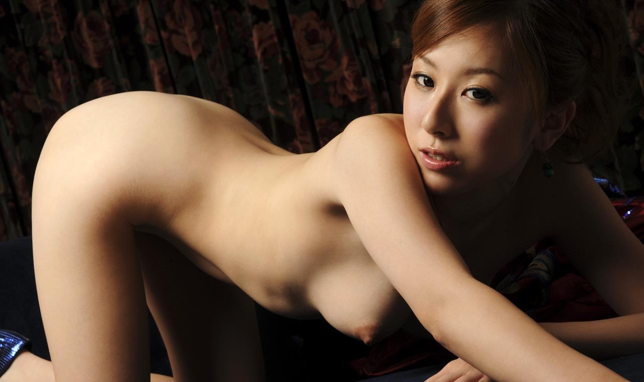 北川エリカ チャイナドレス画像 57