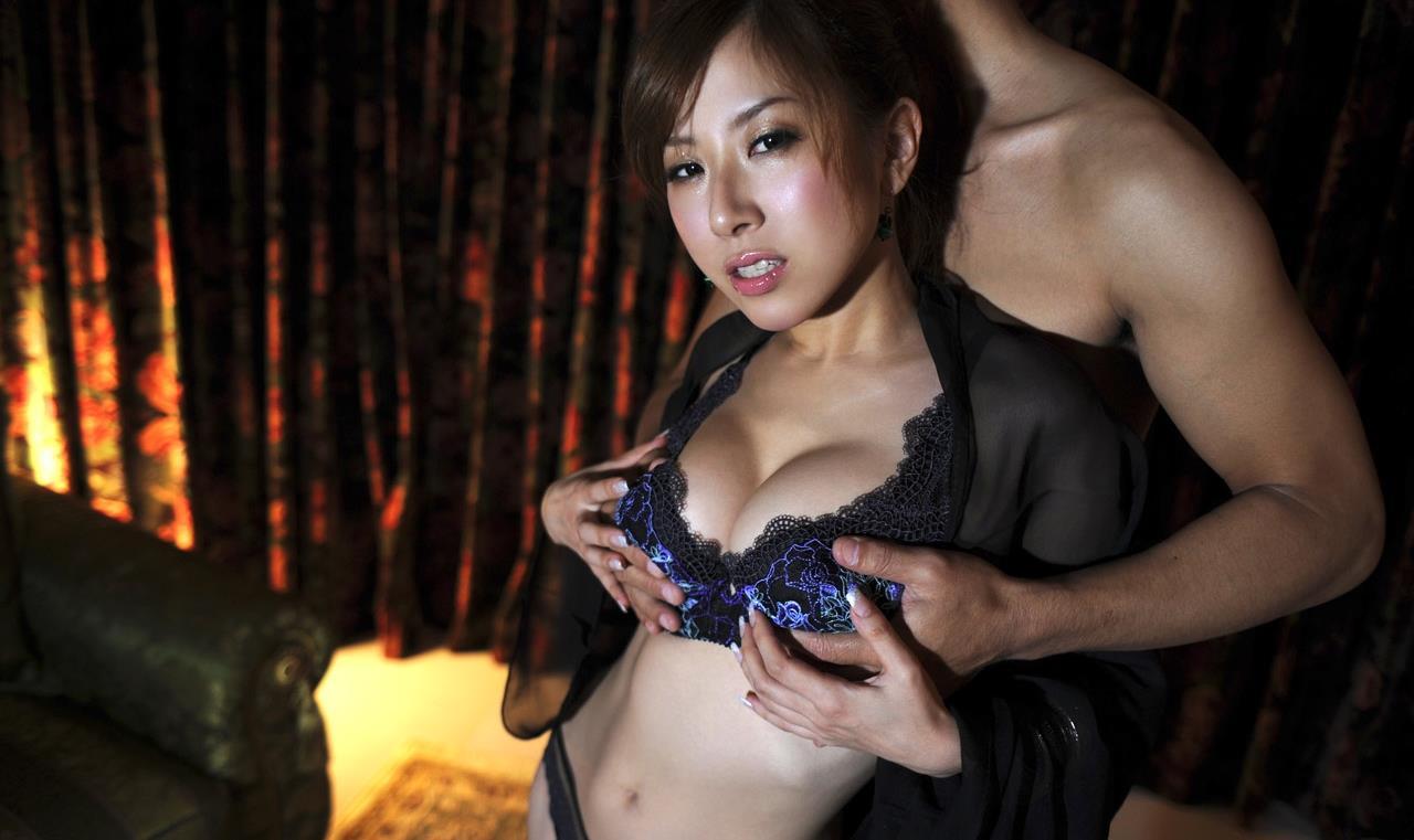 北川エリカ チャイナドレス画像 61