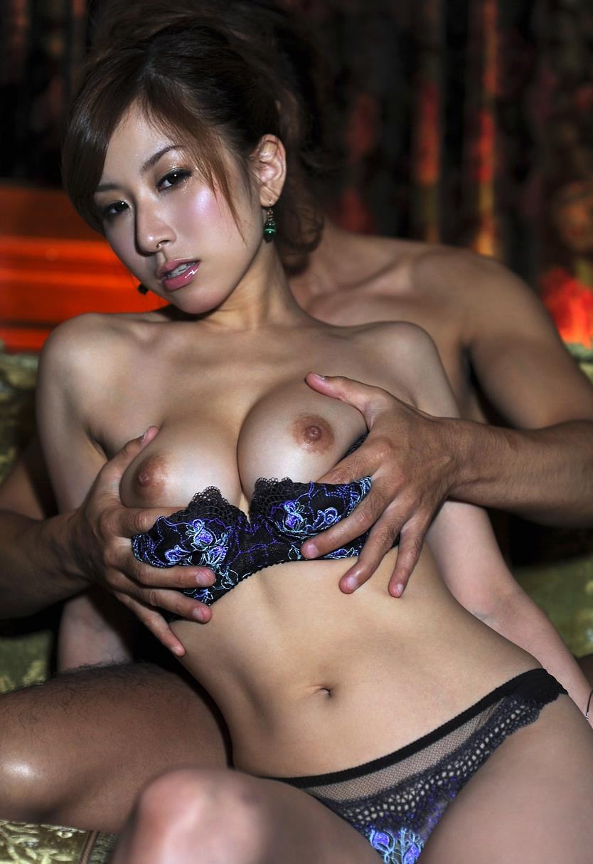 北川エリカ チャイナドレス画像 63
