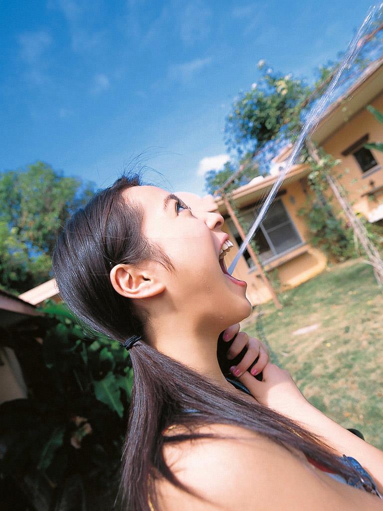 北乃きい エロ画像 13