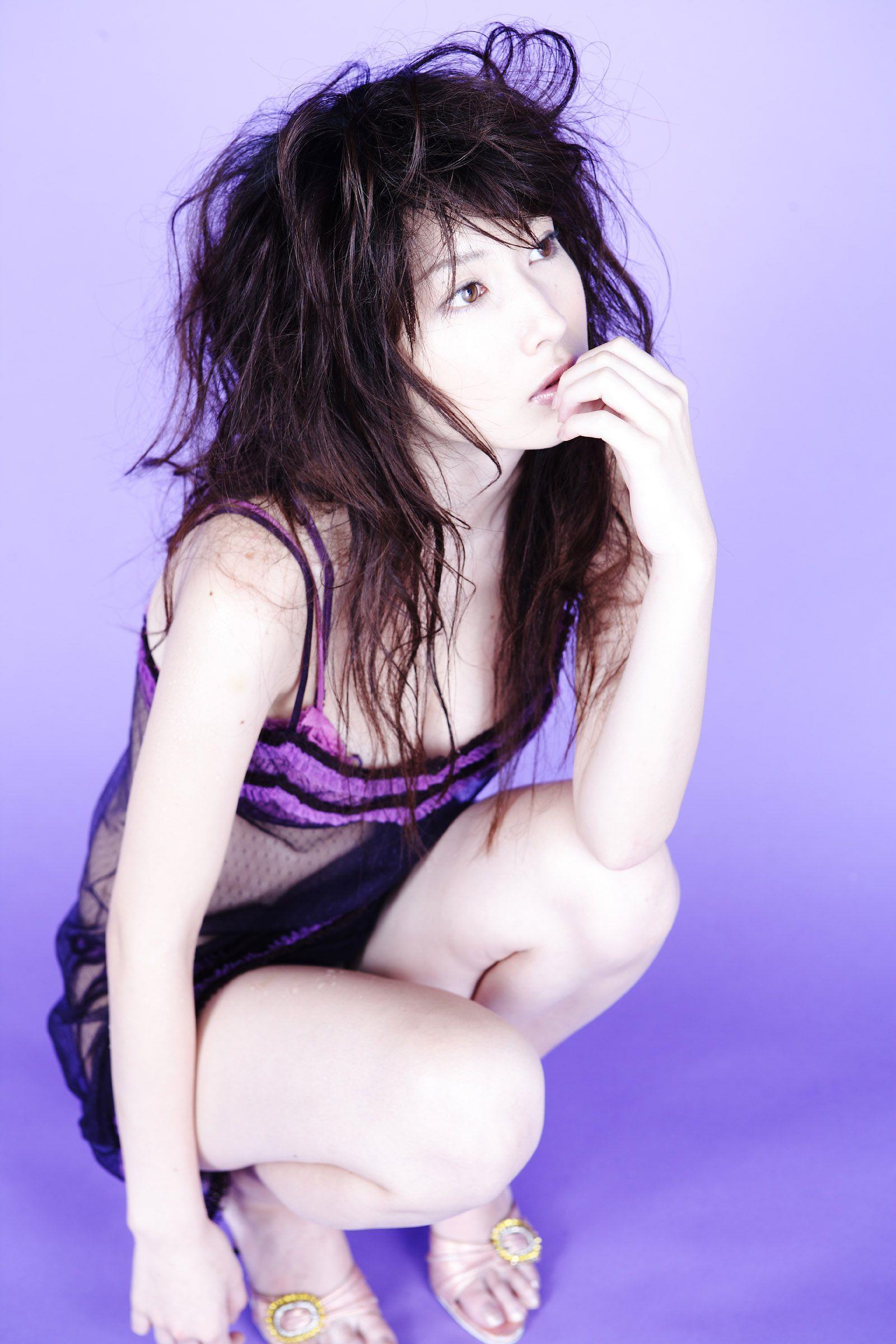 小林恵美 画像 96