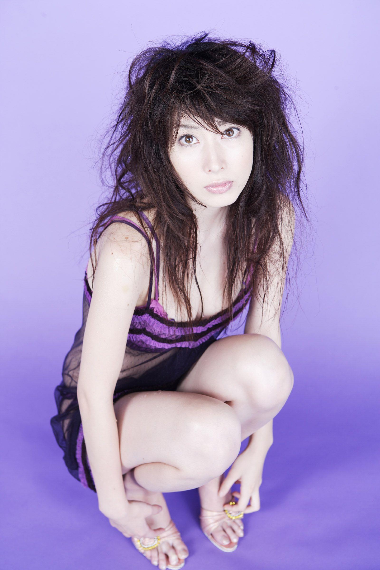 小林恵美 画像 97