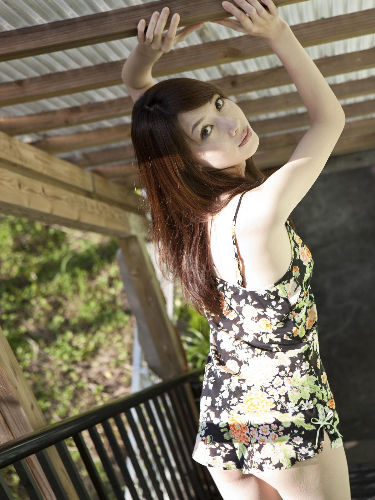 小林恵美 エロ画像 2