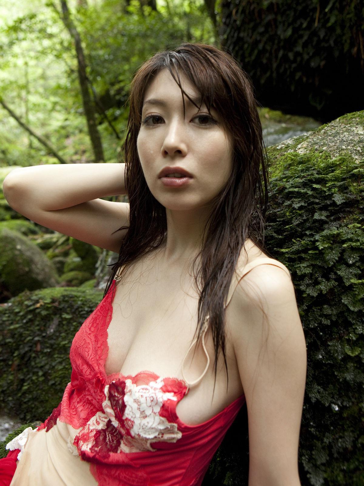 小林恵美 エロ画像 36