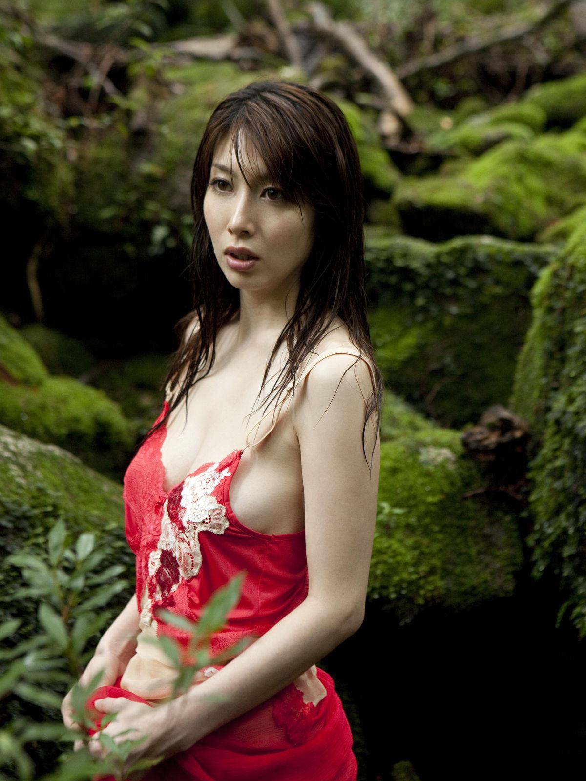 小林恵美 エロ画像 37