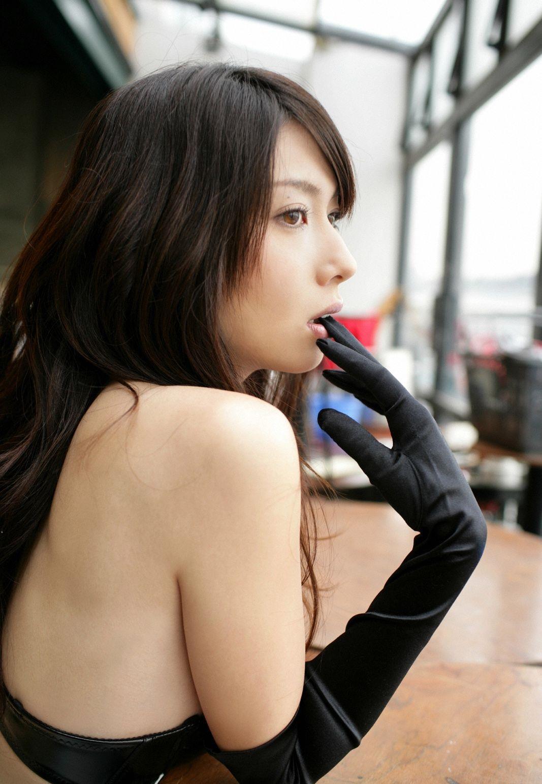 小林恵美 エロ画像 45