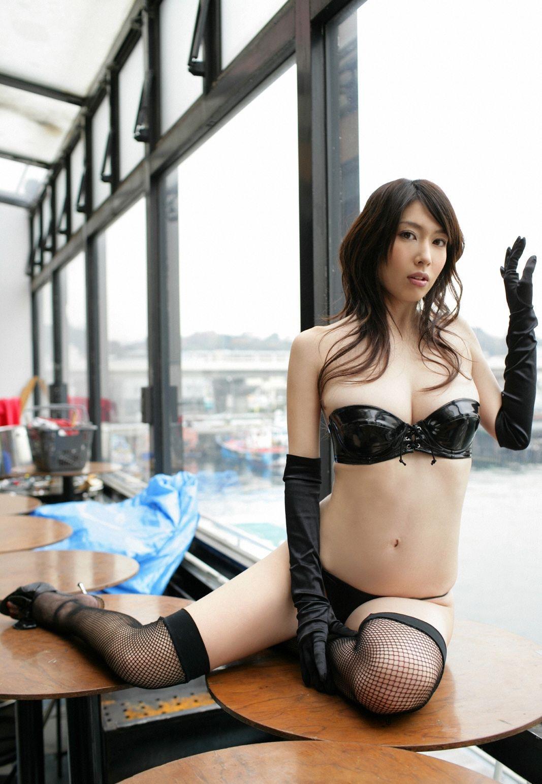 小林恵美 エロ画像 49