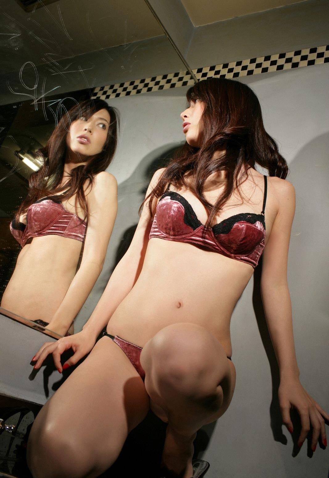 小林恵美 エロ画像 90