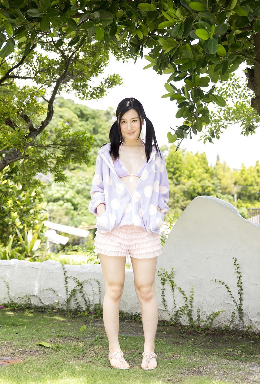 古川いおり エロ画像 36