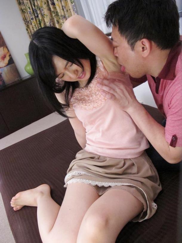 古川いおり セックス画像 34