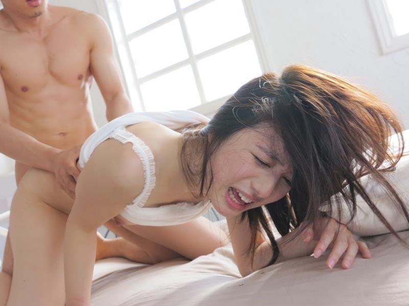 古川いおりの今すぐシコれて絶対抜けるセックス画像集