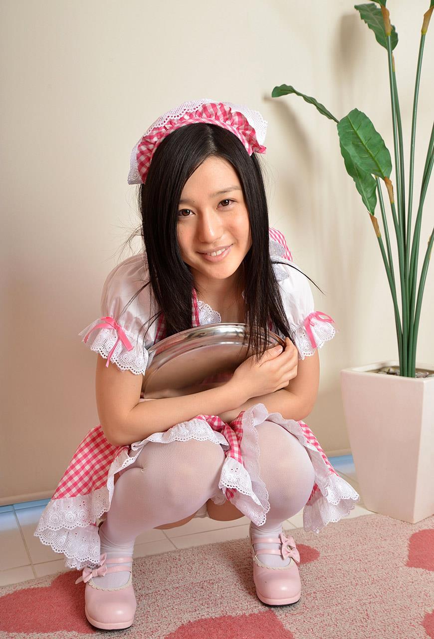 古川いおり コスプレ画像 10