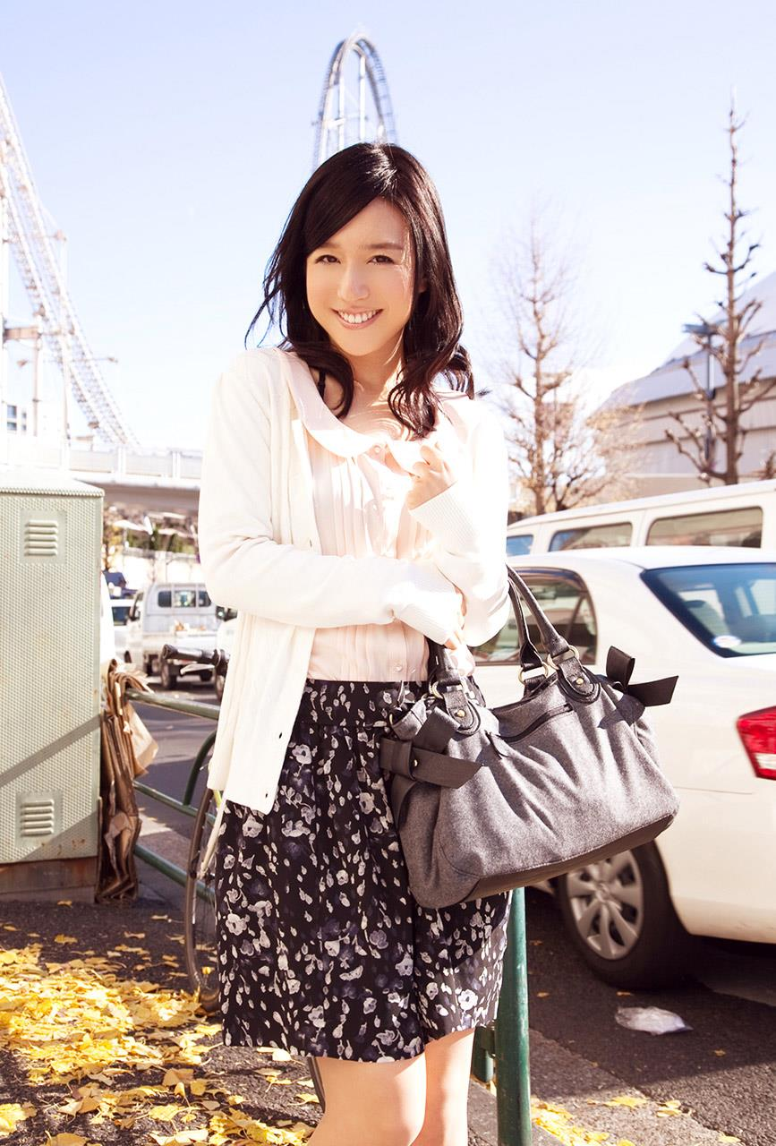 古川いおり エロ画像 1