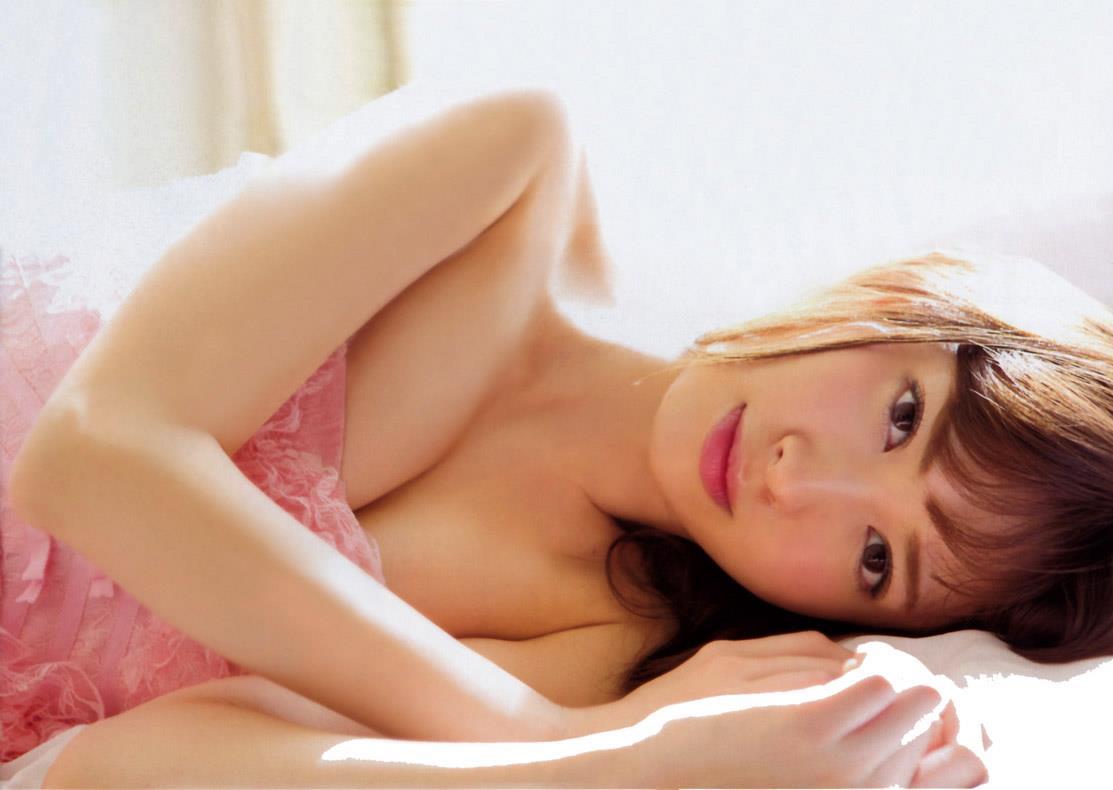 小嶋陽菜 水着画像 29