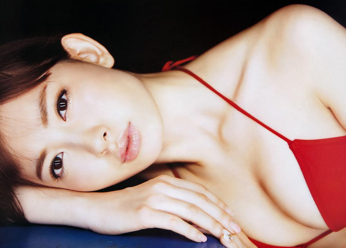 小嶋陽菜 水着画像 98