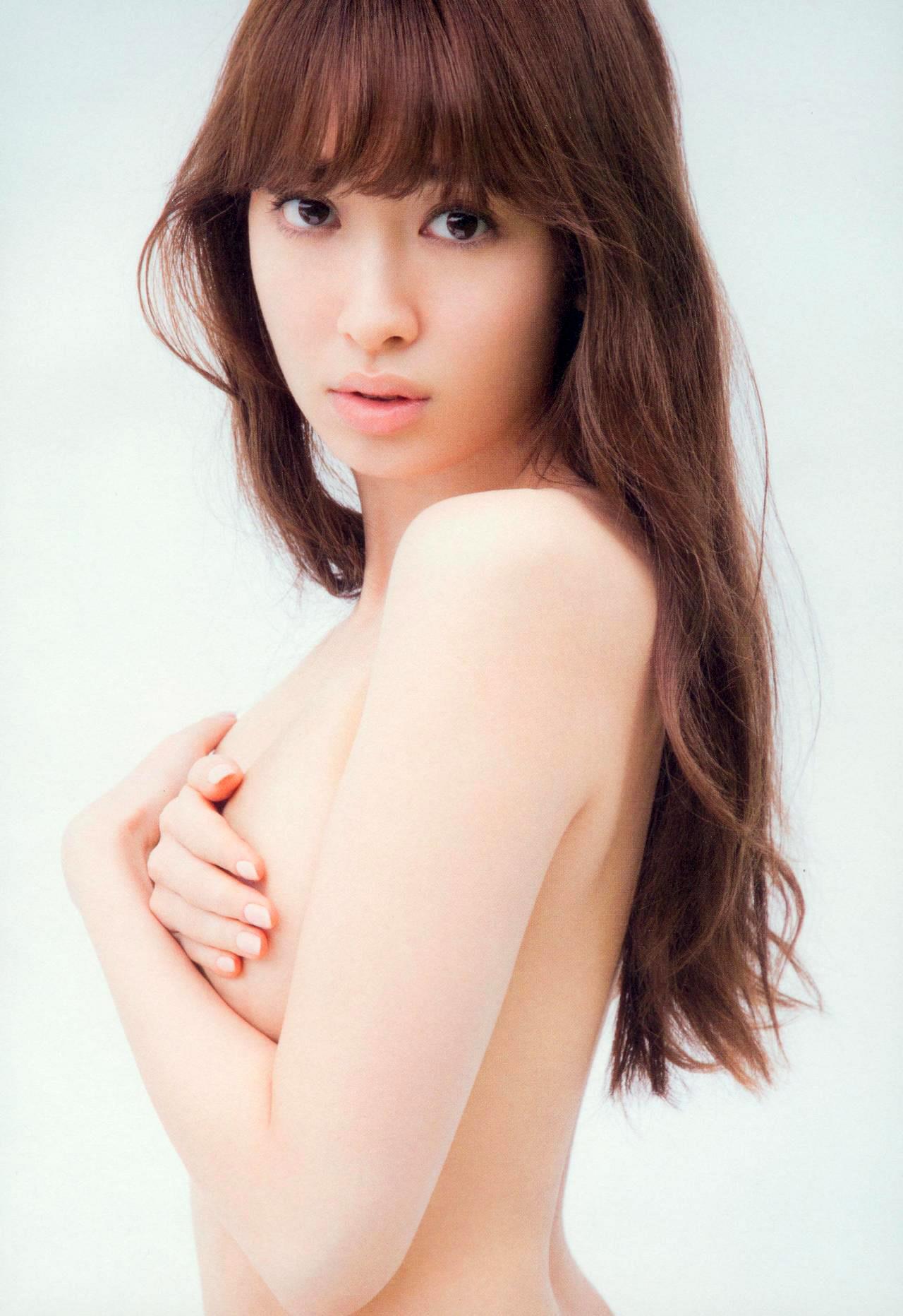 小嶋陽菜 ランジェリー画像 31