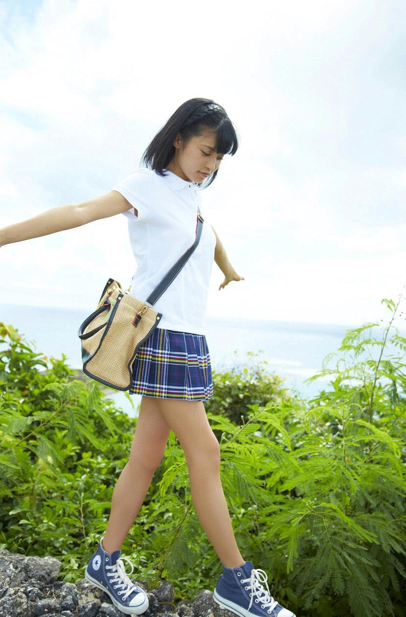 小島瑠璃子 エロ画像 2