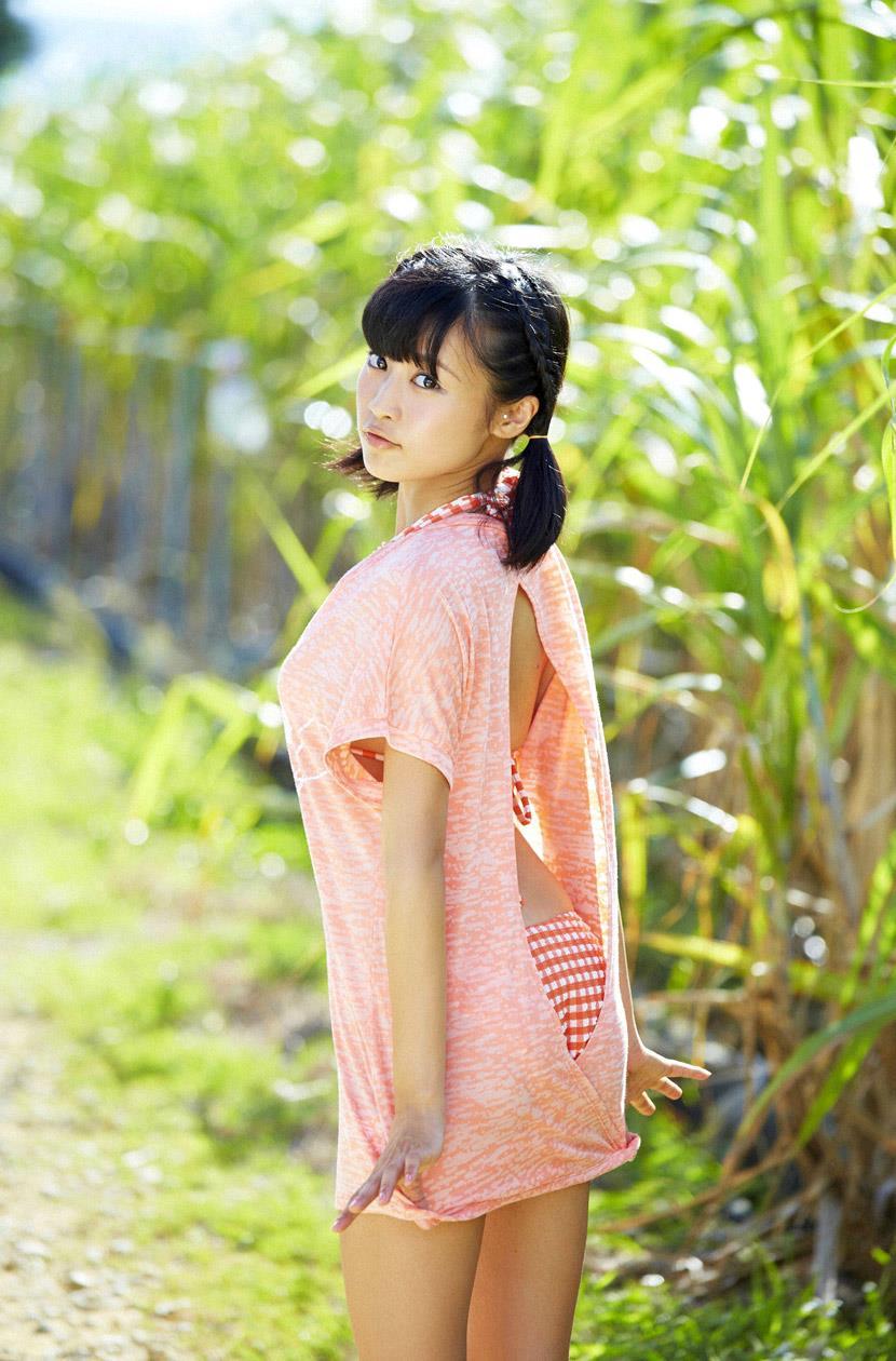 小島瑠璃子 エロ画像 61